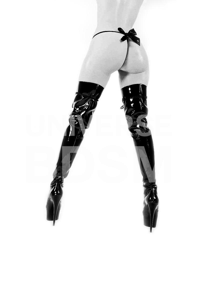 body worship mistress